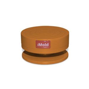 Турнетка iMold 100x55 коричневая