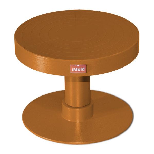 Турнетка iMold 220x160 коричневая
