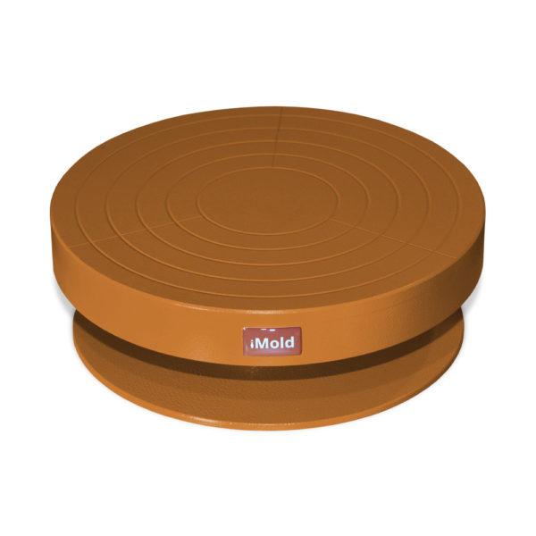 Турнетка iMold 220x55 коричневая