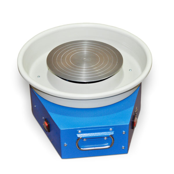 Компактный гончарный круг imold compact